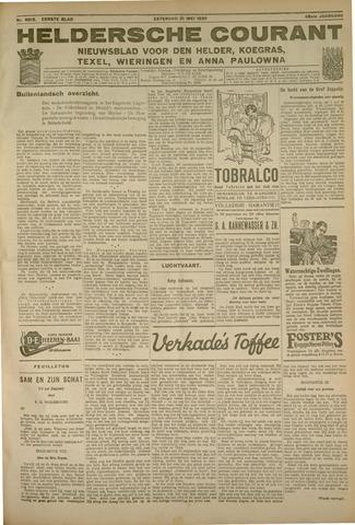 Heldersche Courant 1930-05-31