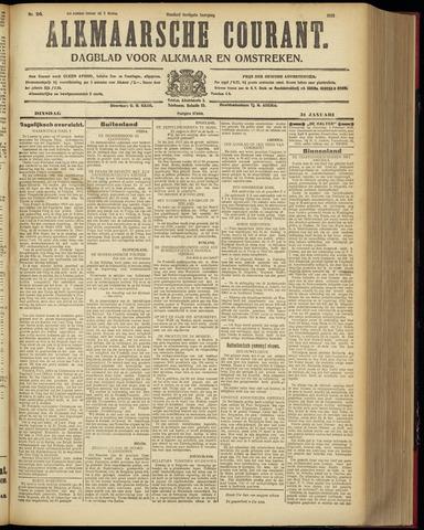 Alkmaarsche Courant 1928-01-31