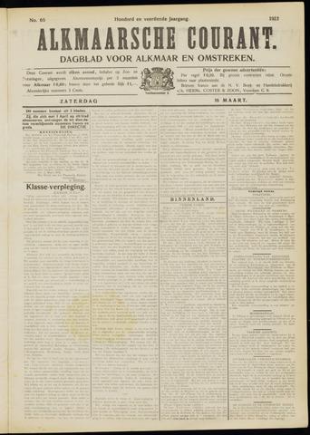 Alkmaarsche Courant 1912-03-16