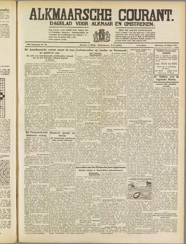 Alkmaarsche Courant 1941-03-10