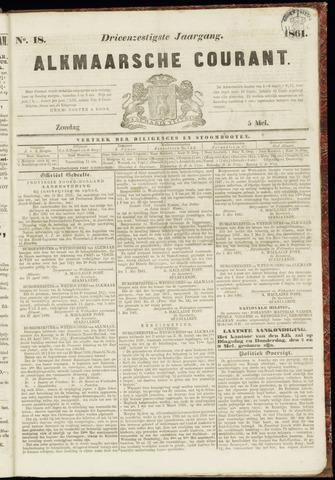 Alkmaarsche Courant 1861-05-05