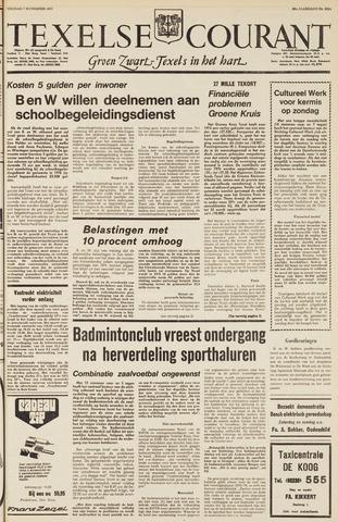 Texelsche Courant 1975-11-07