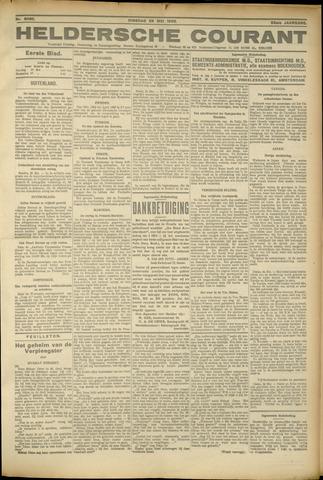 Heldersche Courant 1925-05-26