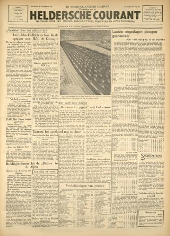 Heldersche Courant 1946-11-25