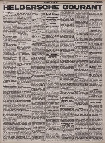 Heldersche Courant 1917-06-16