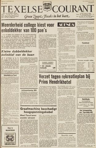 Texelsche Courant 1977-10-28