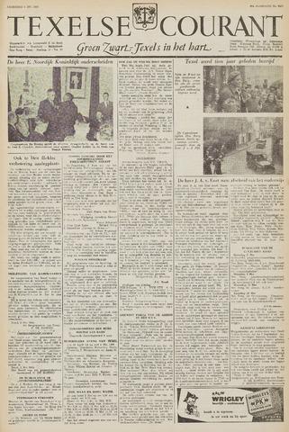 Texelsche Courant 1955-05-07