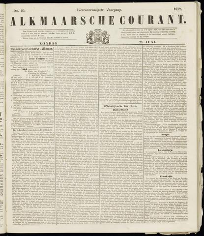 Alkmaarsche Courant 1872-06-23