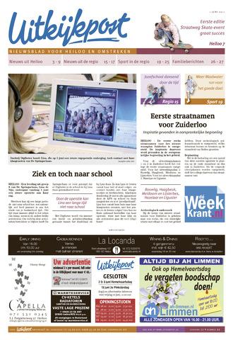Uitkijkpost : nieuwsblad voor Heiloo e.o. 2011-06-01