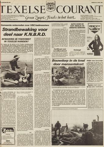 Texelsche Courant 1980-04-22