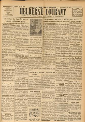 Heldersche Courant 1949-06-20