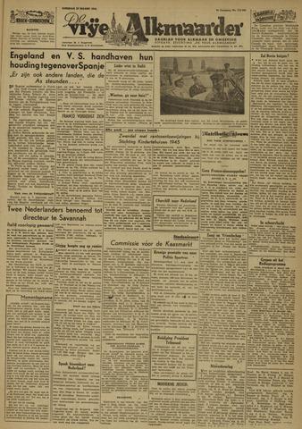De Vrije Alkmaarder 1946-03-19