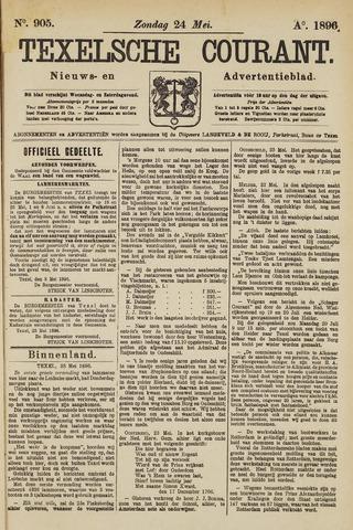 Texelsche Courant 1896-05-24