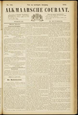 Alkmaarsche Courant 1882-10-13