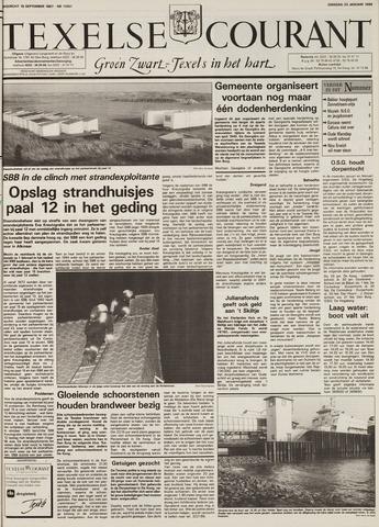 Texelsche Courant 1996-01-23