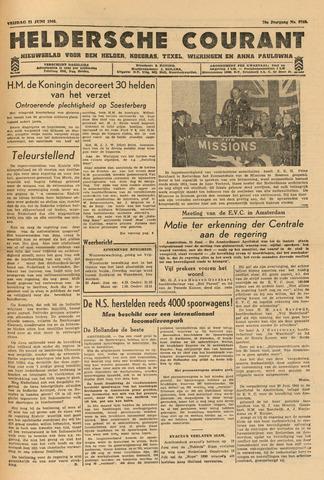 Heldersche Courant 1946-06-21