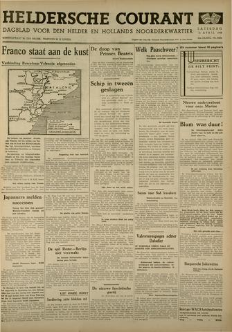 Heldersche Courant 1938-04-16