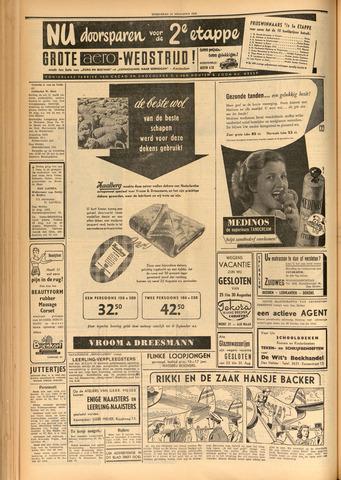 Heldersche Courant 1952-08-21