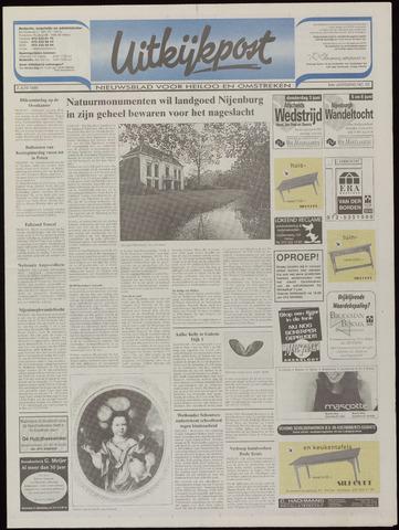 Uitkijkpost : nieuwsblad voor Heiloo e.o. 1999-06-02