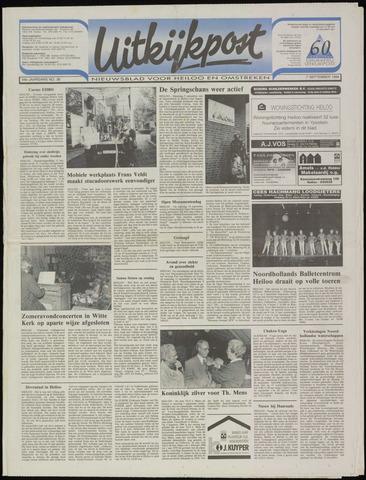 Uitkijkpost : nieuwsblad voor Heiloo e.o. 1994-09-07
