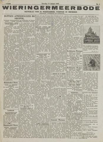 Wieringermeerbode 1944-01-15
