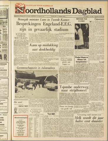 Noordhollands Dagblad : dagblad voor Alkmaar en omgeving 1963-01-10
