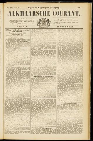 Alkmaarsche Courant 1897-11-12