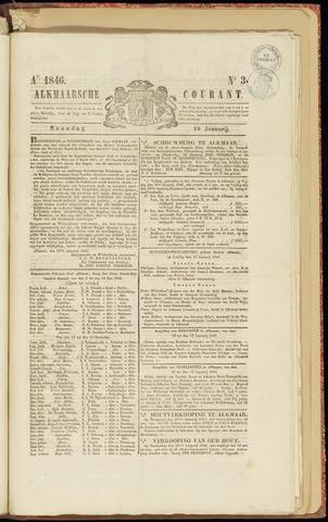 Alkmaarsche Courant 1846-01-19