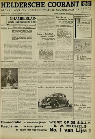 Heldersche Courant 1939-04-14