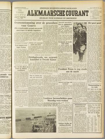 Alkmaarsche Courant 1955-06-22