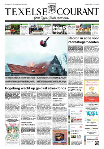 Texelsche Courant 2012-04-12