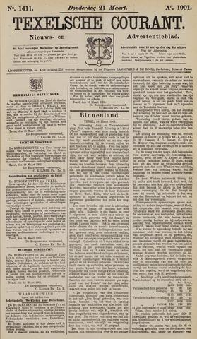 Texelsche Courant 1901-03-21