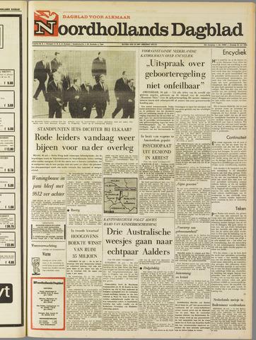 Noordhollands Dagblad : dagblad voor Alkmaar en omgeving 1968-07-30