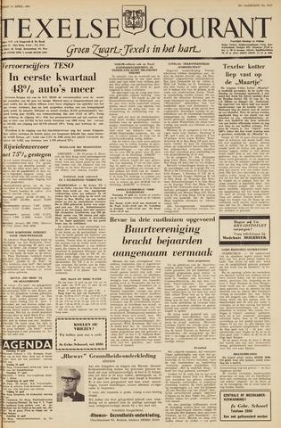 Texelsche Courant 1967-04-14