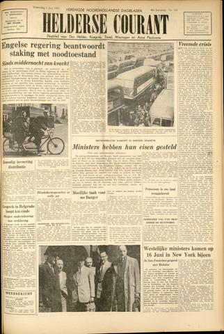 Heldersche Courant 1955-06-01