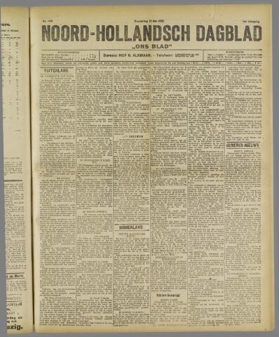 Ons Blad : katholiek nieuwsblad voor N-H 1922-05-18