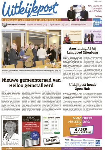 Uitkijkpost : nieuwsblad voor Heiloo e.o. 2014-04-02