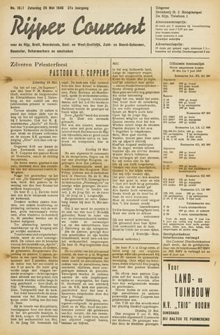 Rijper Courant 1946-05-25