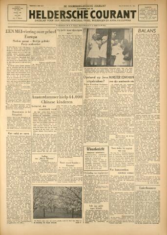 Heldersche Courant 1947-05-02