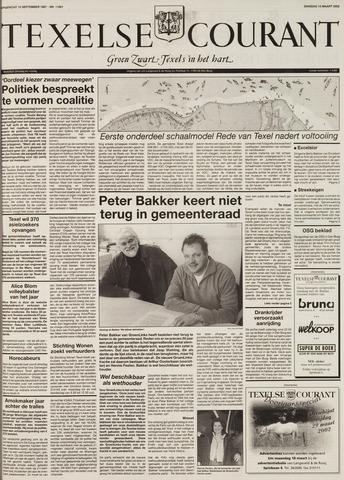 Texelsche Courant 2002-03-12