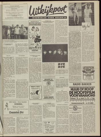 Uitkijkpost : nieuwsblad voor Heiloo e.o. 1984-06-06