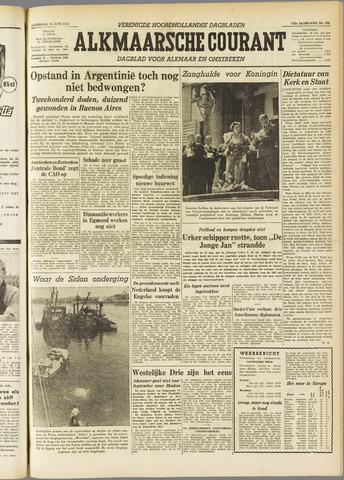 Alkmaarsche Courant 1955-06-18