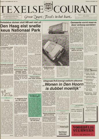 Texelsche Courant 1996-12-20