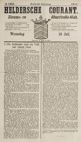 Heldersche Courant 1873-07-16