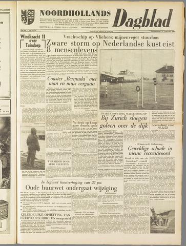 Noordhollands Dagblad : dagblad voor Alkmaar en omgeving 1960-01-21