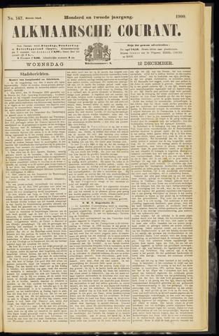 Alkmaarsche Courant 1900-12-12