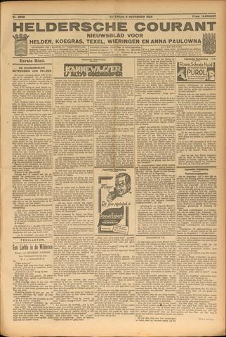 Heldersche Courant 1926-11-06