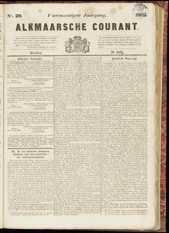 Alkmaarsche Courant 1862-07-20