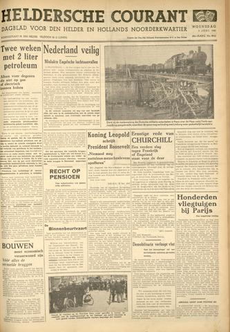 Heldersche Courant 1940-06-05