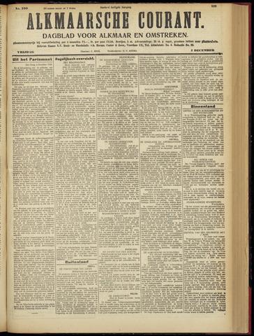 Alkmaarsche Courant 1928-12-07